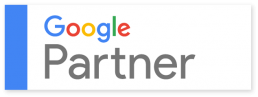 Google PartnerBadge
